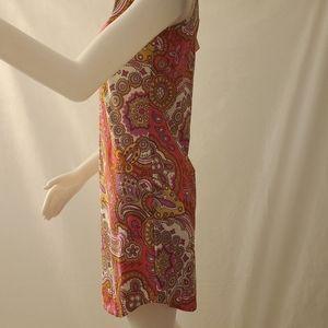 Jude Connally Dresses - Jude Connally Allison Paisley dress